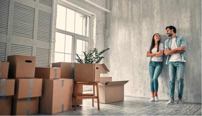 Het juiste moment om te verhuizen?