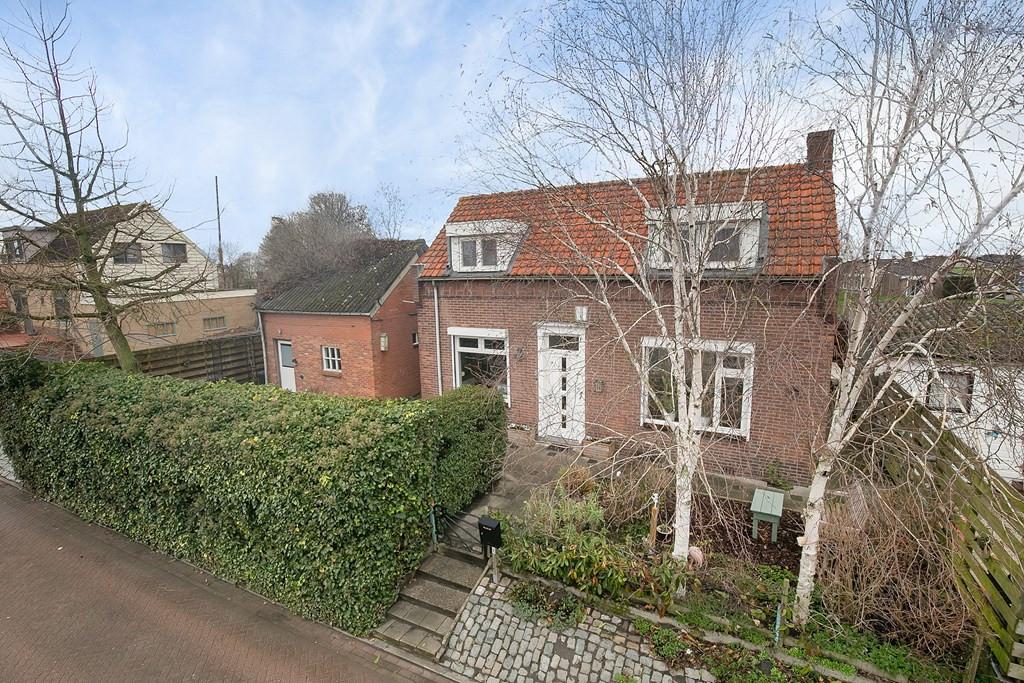 Achtereindstraat 8, 4569 AZ Graauw, Nederland