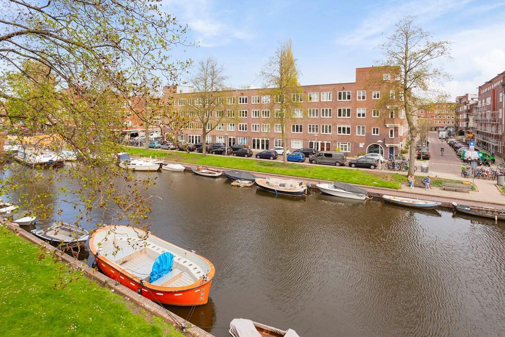 Admiralengracht 168-3, 1057 GH Amsterdam, Nederland