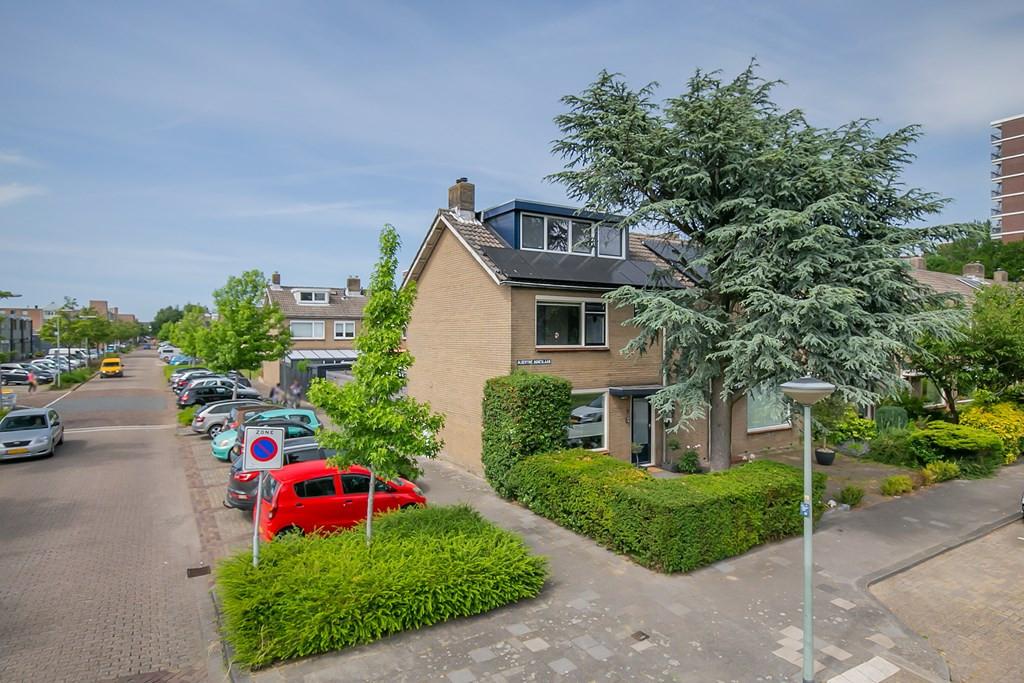 Albertine Agneslaan 1, 3136 CA Vlaardingen, Nederland