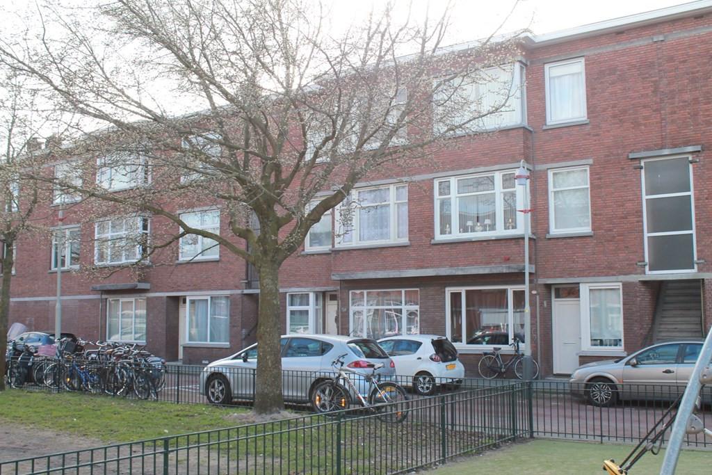Allard Piersonlaan 203, 2522 MK Den Haag, Nederland