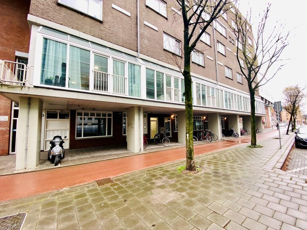 Ammunitiehaven 349E, 2511 XL Den Haag, Nederland