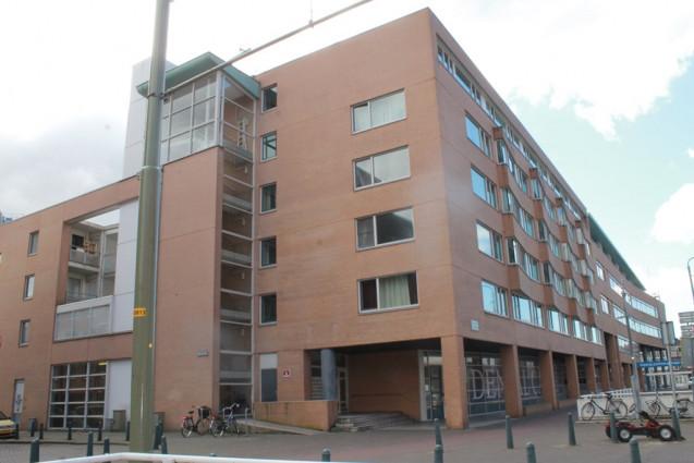 Ammunitiehaven 83KM1, 2511 XH Den Haag, Nederland