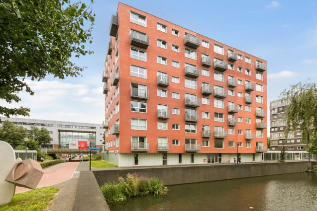 Anna Blamansingel 207, 1102 SW Amsterdam, Nederland