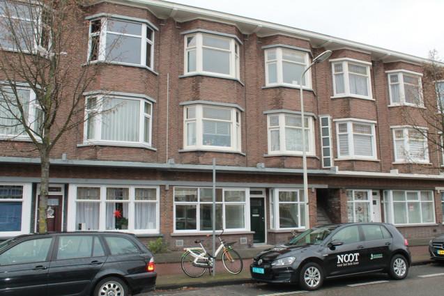 Apeldoornselaan 45, 2573 LB Den Haag, Nederland