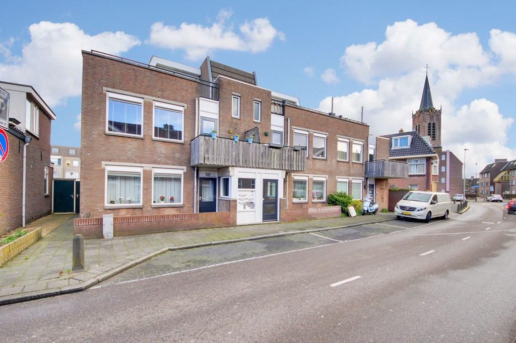 Arendsweg 13, 1944 JA Beverwijk, Nederland