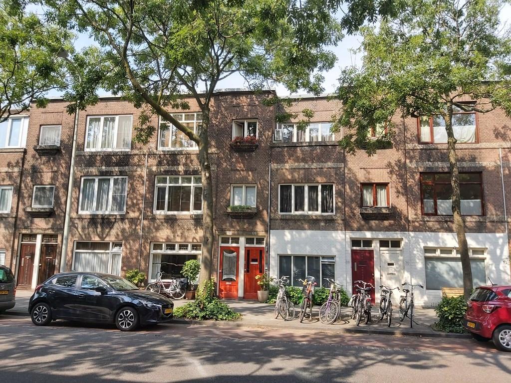 Azaleastraat 66, 2565 CG Den Haag, Nederland