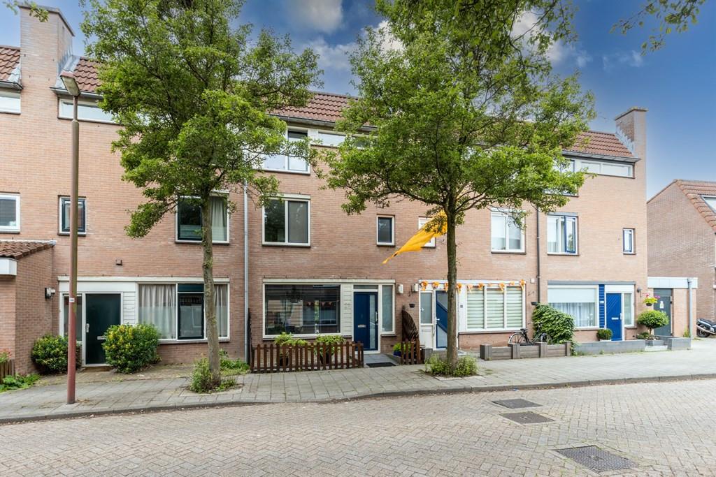 Banterveste 21, 3432 BB Nieuwegein, Nederland