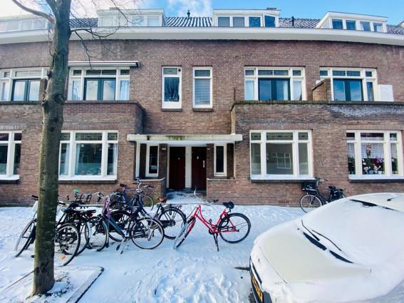 Baroniestraat 9A, 3051 EA Rotterdam, Nederland