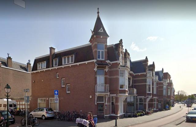 Beeklaan 403B, 2562 BA Den Haag, Nederland