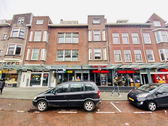 Beijerlandselaan 40B-02, 3074 EK Rotterdam, Nederland