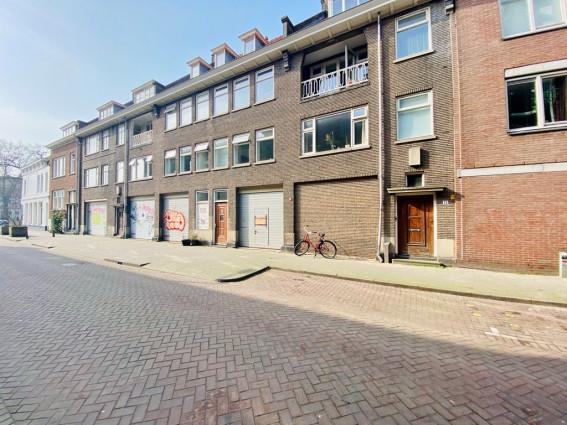 Bergstraat 10F, 3035 TD Rotterdam, Nederland