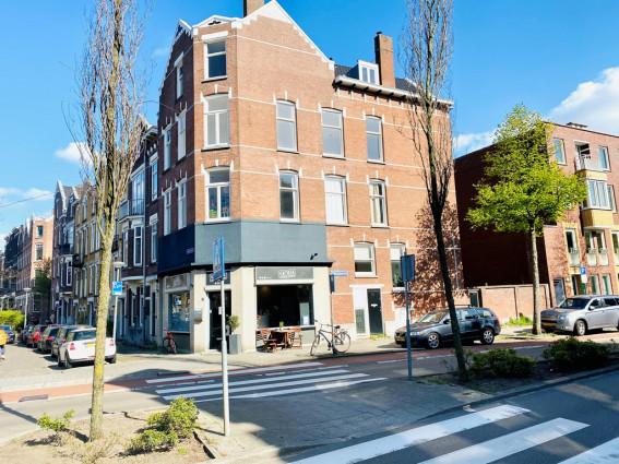 Berkelselaan 64A02, 3037 PH Rotterdam, Nederland