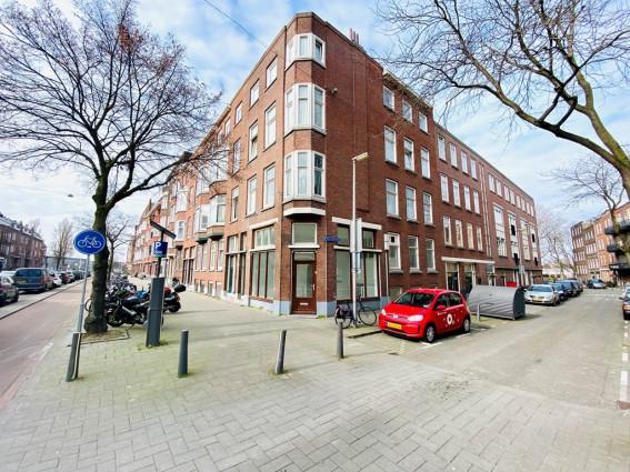 Beukelsweg 45A, 3022 GD Rotterdam, Nederland