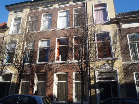 Bilderdijkstraat 151A KM 20, 2513 CN Den Haag, Nederland