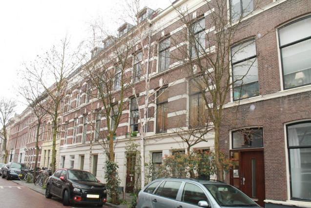 Bilderdijkstraat 96B, 2513 CS Den Haag, Nederland