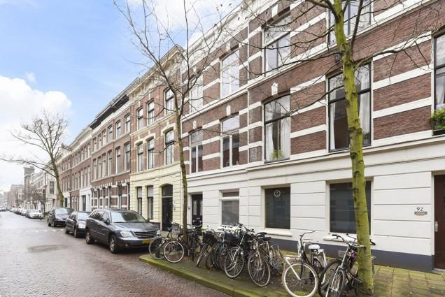 Bilderdijkstraat 98KM 4, 2513 CS Den Haag, Nederland