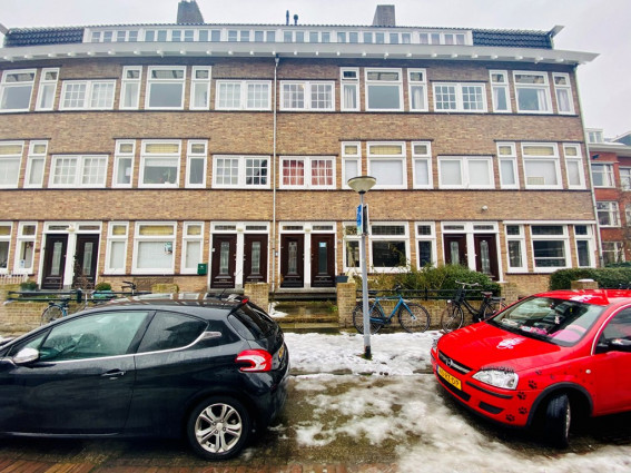 Boreelstraat 49B02, 3039 WJ Rotterdam, Nederland