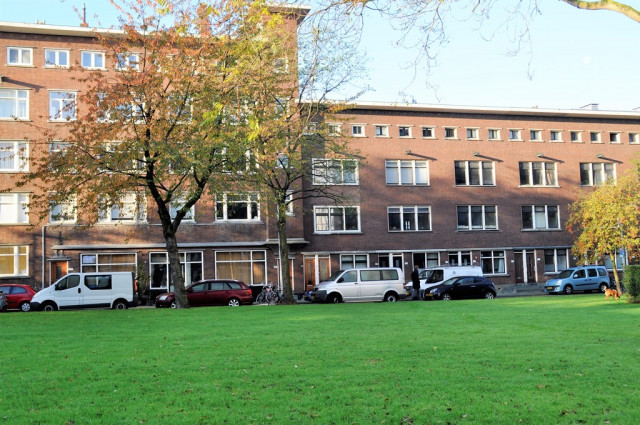 Borgesiusstraat 97B-03V, 3038 TG Rotterdam, Nederland