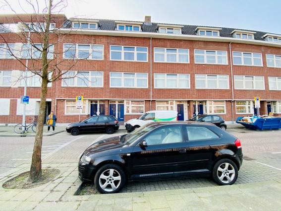 Borselaarstraat 39A, 3081 RB Rotterdam, Nederland