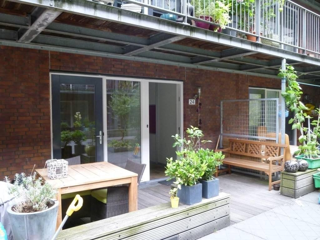 Bos en Lommerplein 24, 1055 EK Amsterdam, Nederland