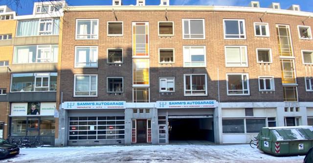 Bredestraat 17D, 3011 RC Rotterdam, Nederland