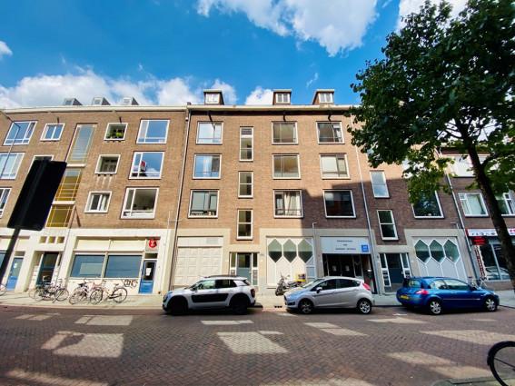 Bredestraat 5B, 3011 RB Rotterdam, Nederland