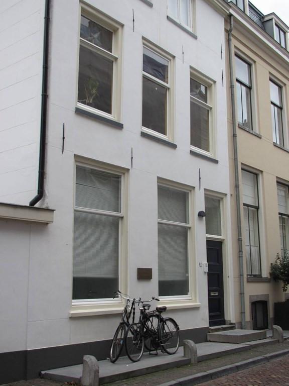 Brigittenstraat 17I, 3512 KJ Utrecht, Nederland