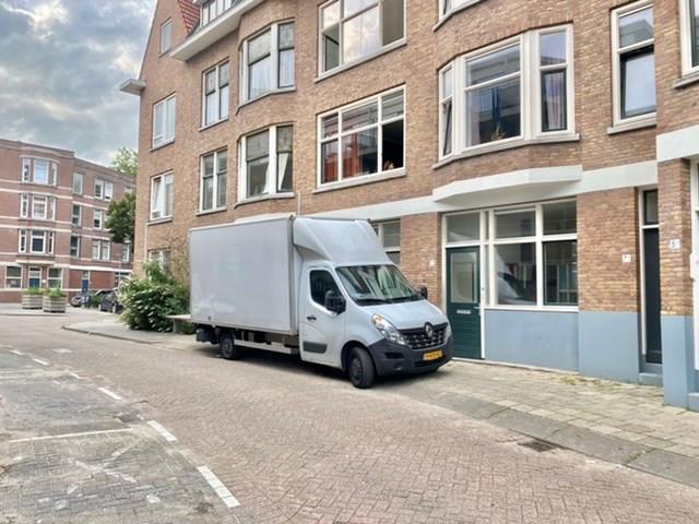 Burgemeester Meineszstraat 7B, 3022 XE Rotterdam, Nederland