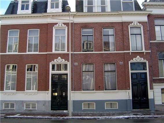 Burgemeester Patijnlaan 65KM 10, 2585 BJ Den Haag, Nederland