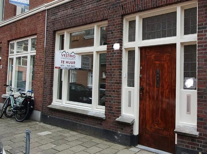 Chasséstraat 50, 2518 RZ Den Haag, Nederland