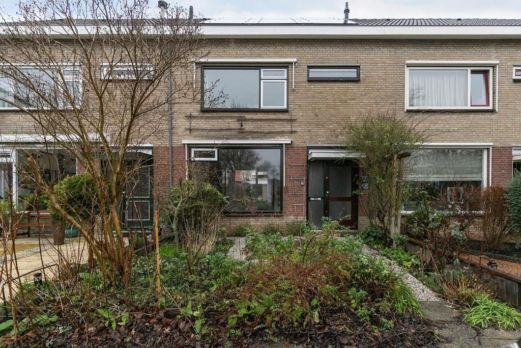 Chrysantenhof 27, 2651 XJ Berkel en Rodenrijs, Nederland