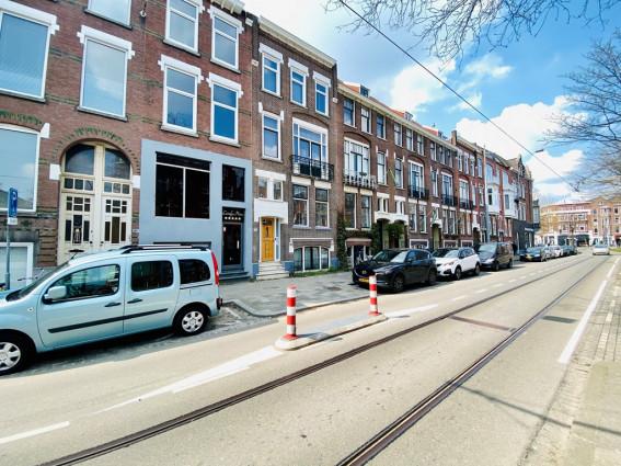 Claes de Vrieselaan 15C, 3021 JA Rotterdam, Nederland