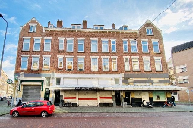 Crooswijkseweg 92B01, 3034 HN Rotterdam, Nederland
