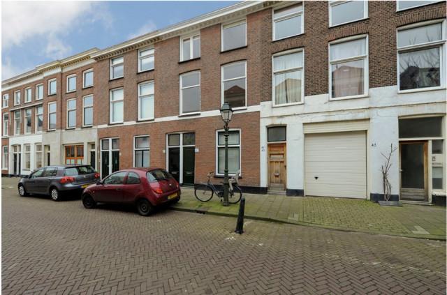 Da Costastraat 49, 2513 RP Den Haag, Nederland