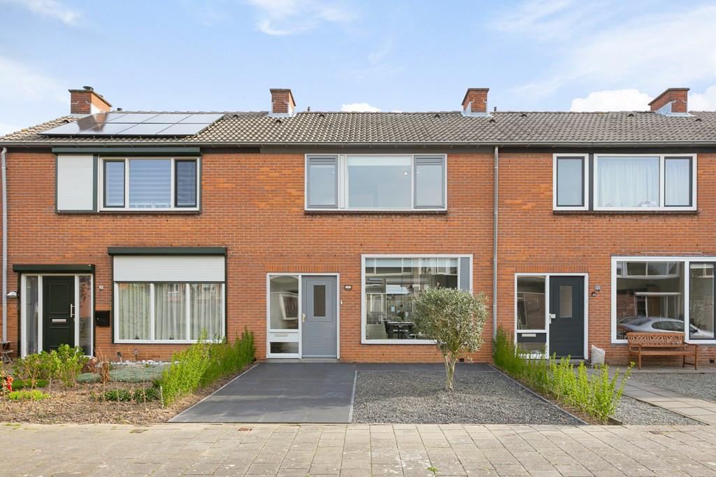 De Butstraat 36, 4561 LV Hulst, Nederland