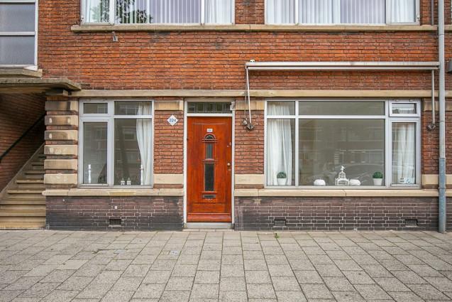 De Genestetlaan 224, 2522 LV Den Haag, Nederland