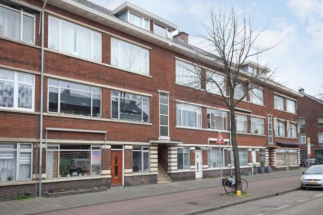 De Genestetlaan 238, 2522 LV Den Haag, Nederland