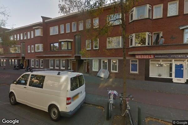 De la Reyweg 121, 2571 EC Den Haag, Nederland