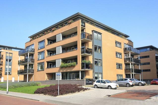 De Lierhof 8, 1059 WD Amsterdam, Nederland