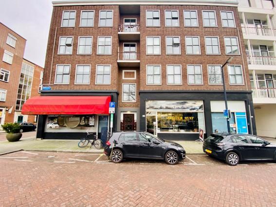 Delftsevaart 24C, 3011 HL Rotterdam, Nederland