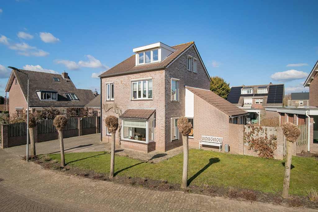 Dennekampke 17, 5221 BJ 's-Hertogenbosch, Nederland
