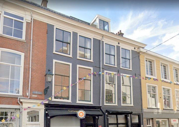 Denneweg 12B, 2514 CG Den Haag, Nederland