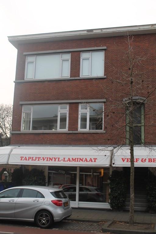 Driebergenstraat 303, 2546 BH Den Haag, Nederland