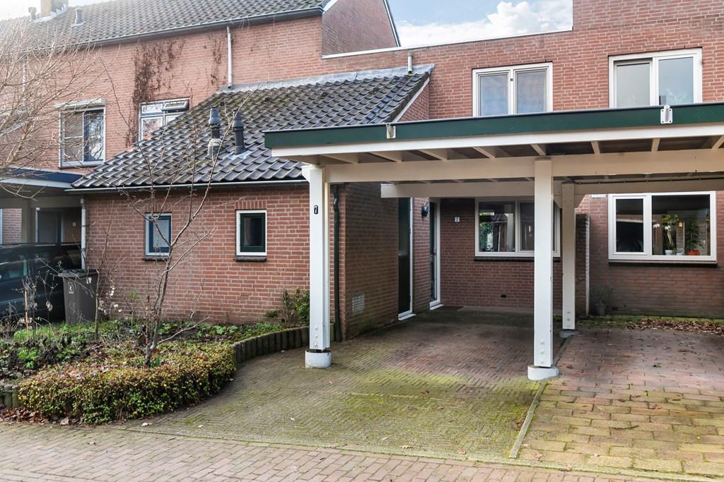 Eekwal 7, 6871 LT Renkum, Nederland