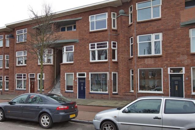 Escamplaan 248, 2547 GN Den Haag, Nederland