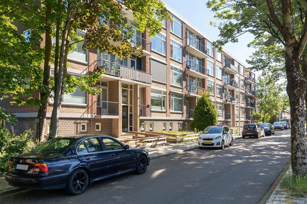 Floreslaan 50, 6714 AS Ede, Nederland
