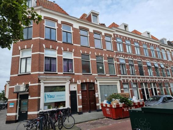 Franklinstraat 48B, 2562 CH Den Haag, Nederland
