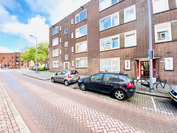 Frans Bekkerstraat 147D, 3082 TP Rotterdam, Nederland