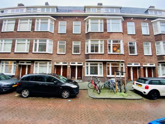 Geertsemastraat 13A, 3038 XA Rotterdam, Nederland